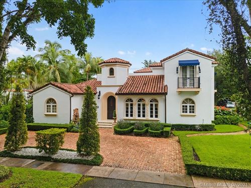 Photo of 801 Navarre Ave, Coral Gables, FL 33134 (MLS # A11070473)