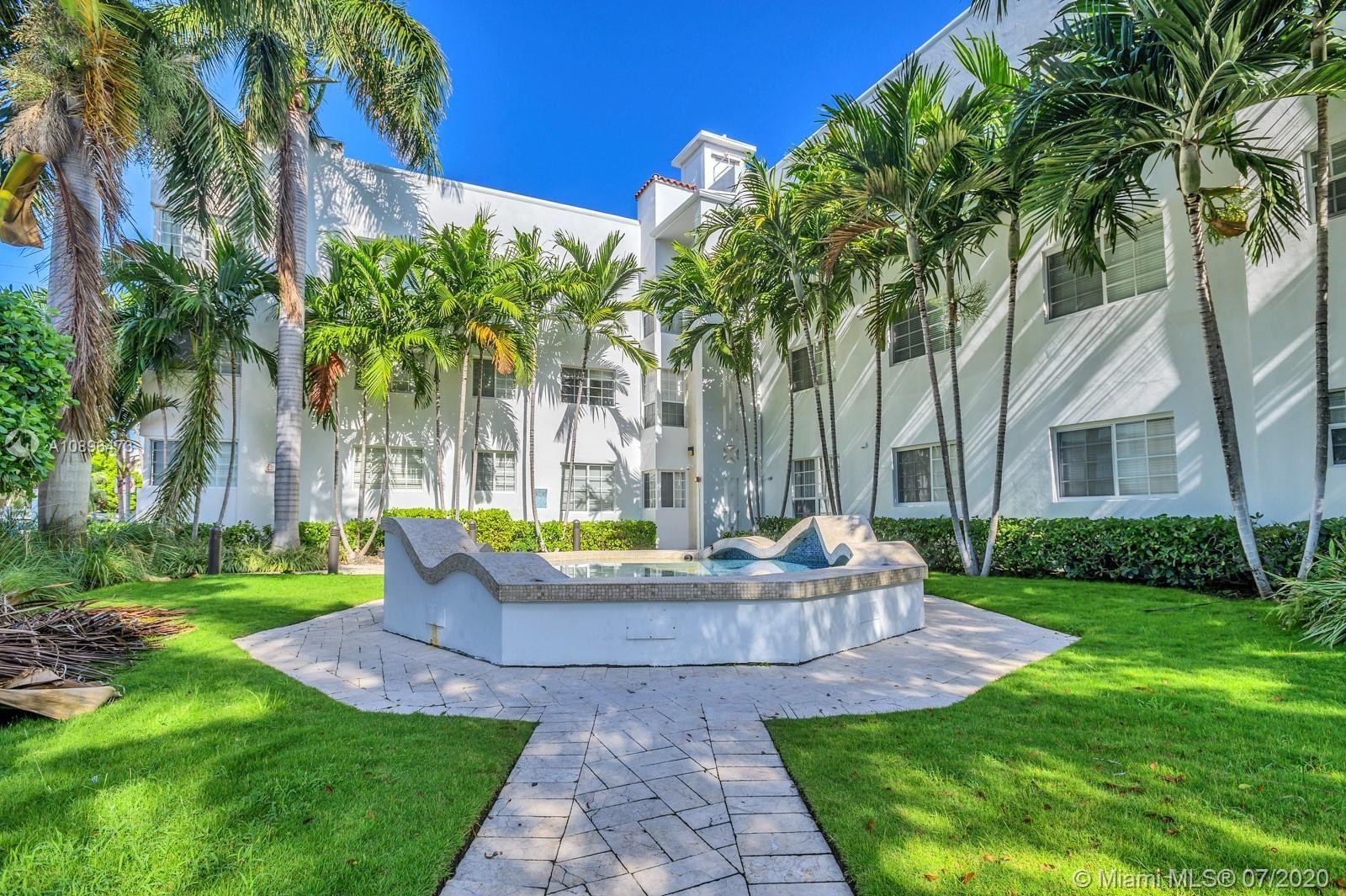 1300 Pennsylvania Ave #202, Miami Beach, FL 33139 - #: A10896473