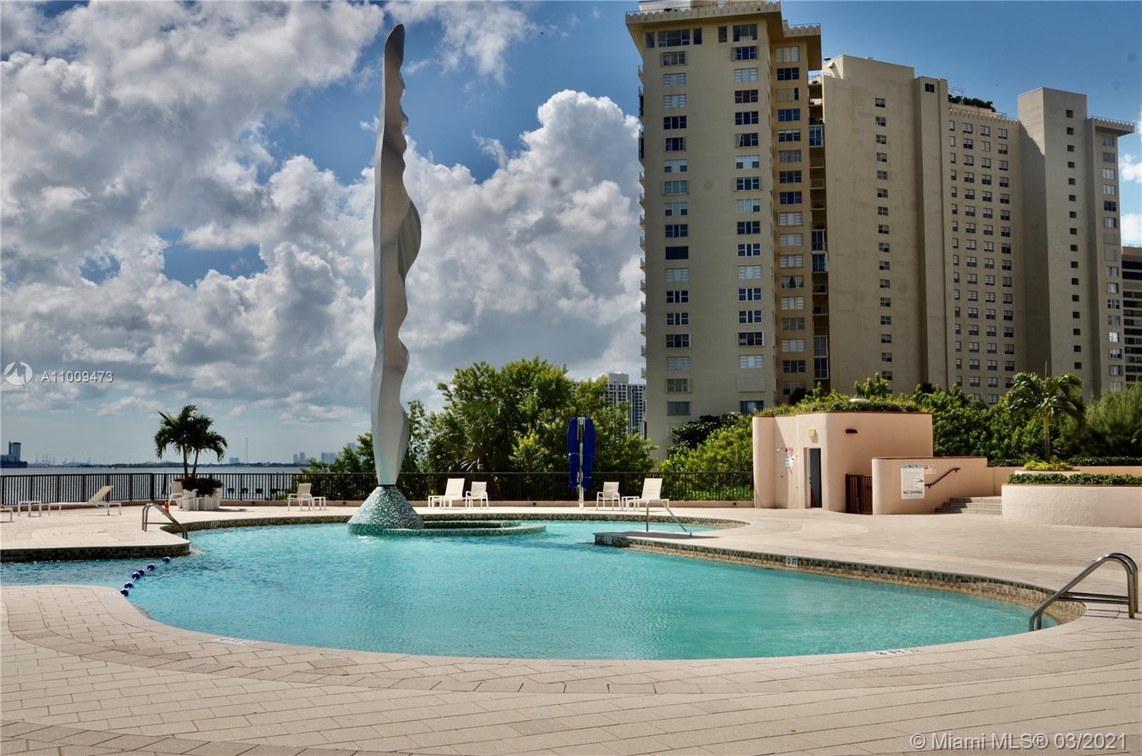 Photo of 1800 NE 114th St #905, Miami, FL 33181 (MLS # A11009473)