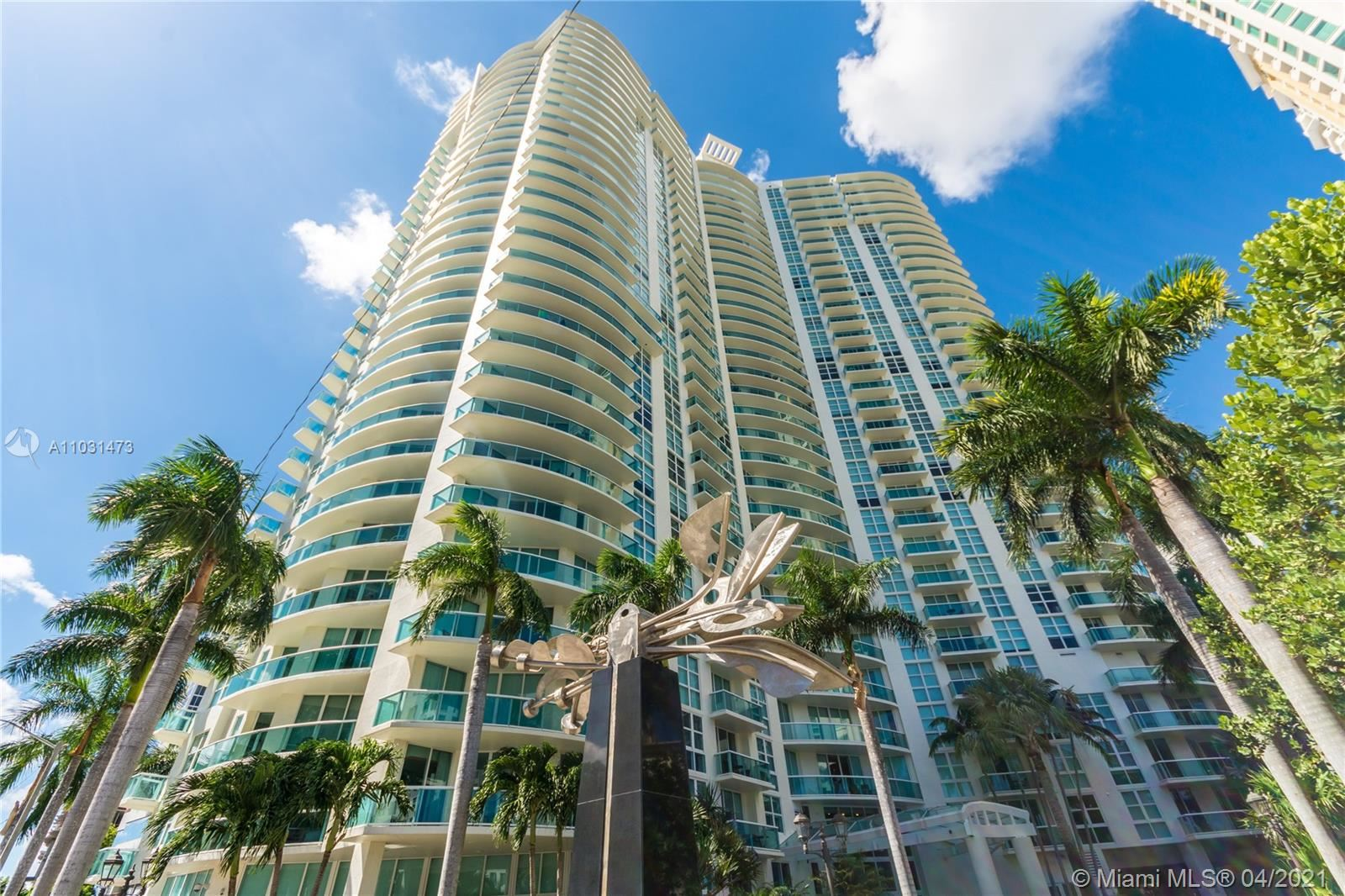 347 N New River Dr E #2809, Fort Lauderdale, FL 33301 - #: A11031473