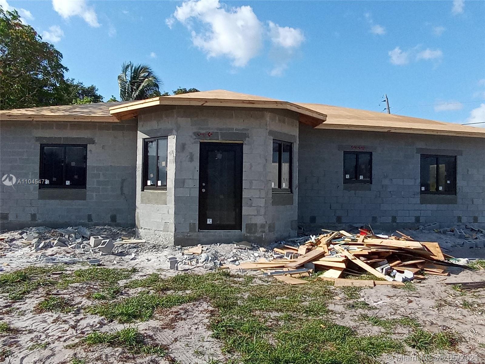 1480 NW 193rd Ter, Miami Gardens, FL 33169 - #: A11045473
