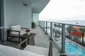 4111 S Ocean Dr #1709, Hollywood, FL 33019 - #: A11067473