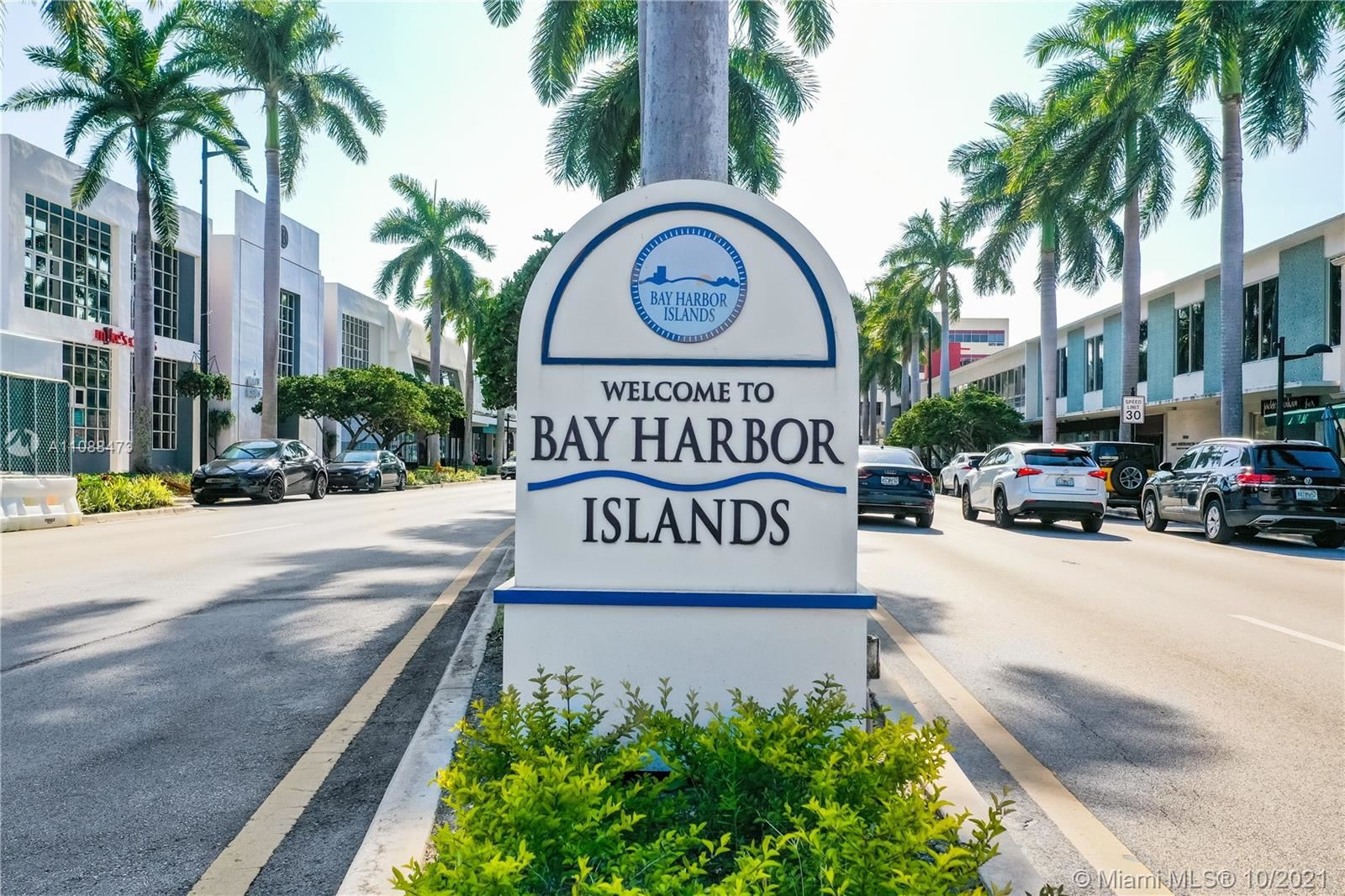 1020 94th St #302, Bay Harbor Islands, FL 33154 - #: A11088473