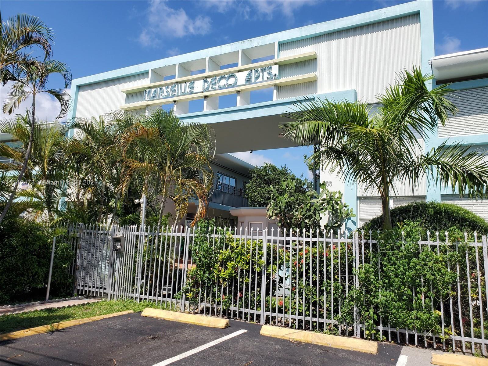 1265 Marseille Dr #32, Miami Beach, FL 33141 - #: A11112473