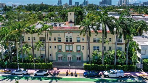 Photo of 900 16th St #109, Miami Beach, FL 33139 (MLS # A10964474)