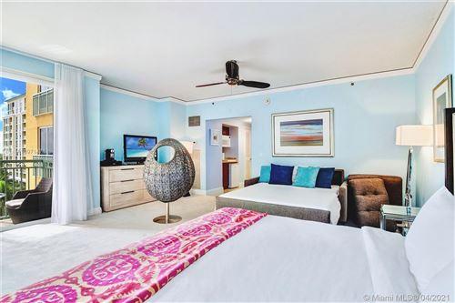 Photo of 455 Grand Bay Dr #517, Key Biscayne, FL 33149 (MLS # A10971474)