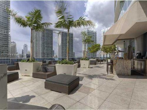 Photo of 200 Biscayne Boulevard Way #1105, Miami, FL 33131 (MLS # A11073474)