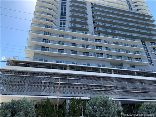 Photo of 1010 SW 2nd Ave #1605, Miami, FL 33130 (MLS # A11101474)