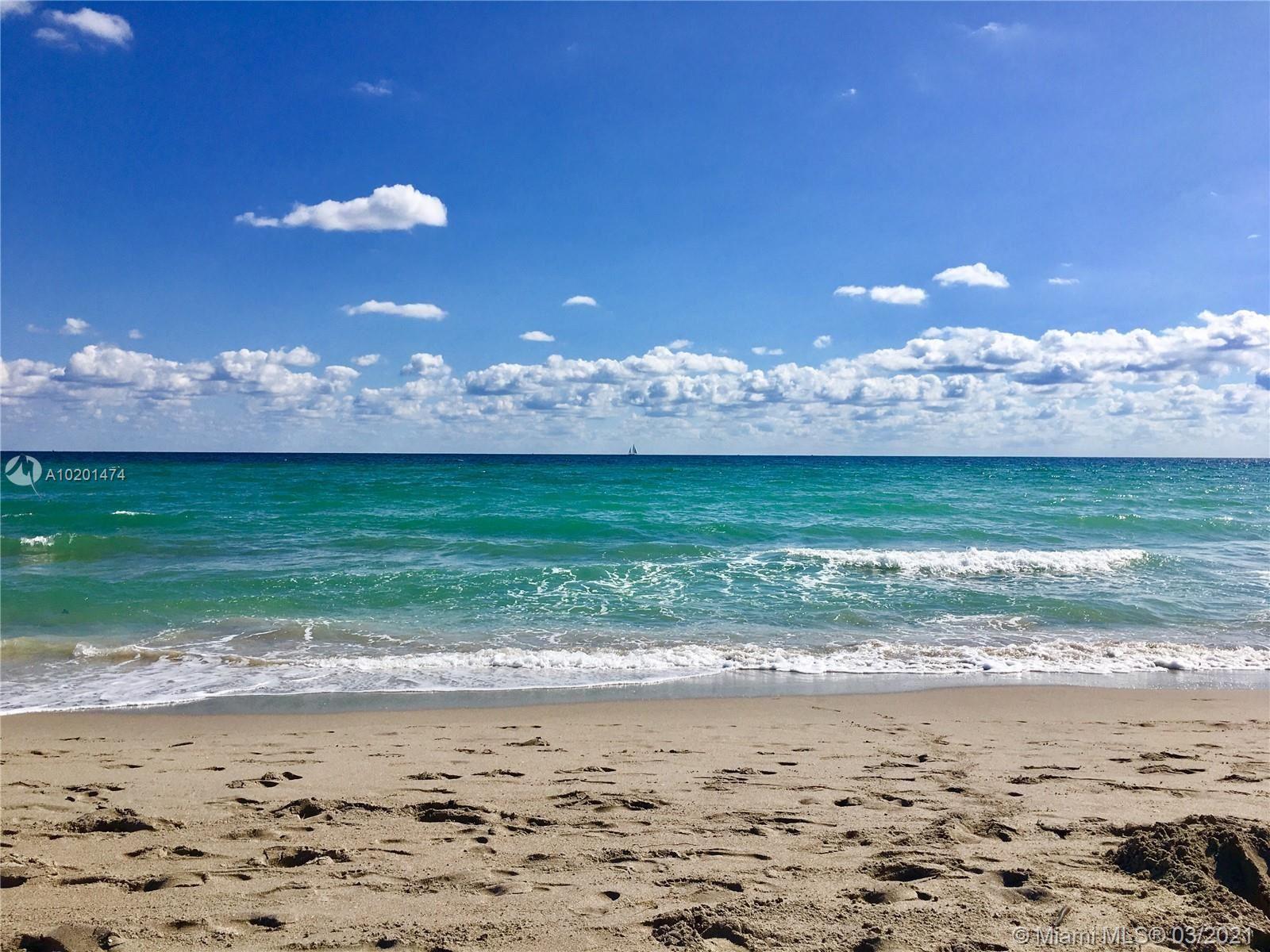 495 Ocean blvd, Golden Beach, FL 33160 - #: A10201474