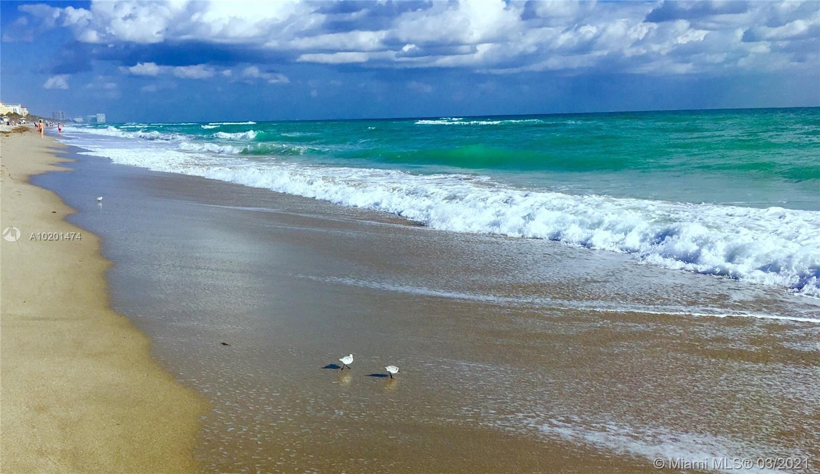 Photo of 495 Ocean blvd, Golden Beach, FL 33160 (MLS # A10201474)
