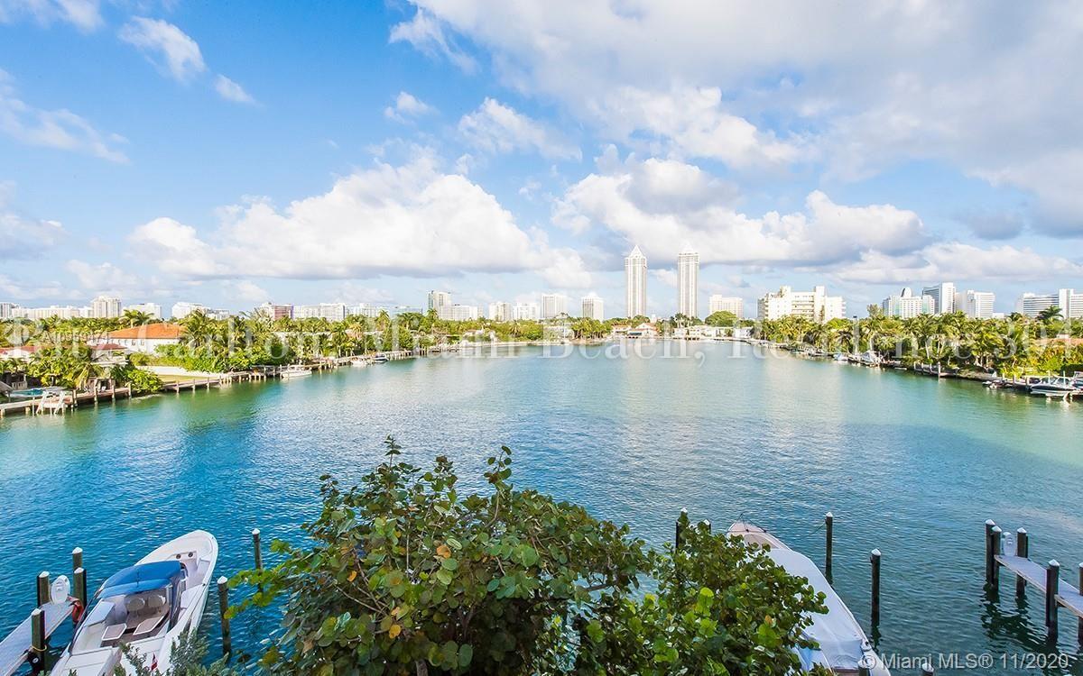 4701 N Meridian #Boat Slip 21N, Miami Beach, FL 33140 - #: A10959474