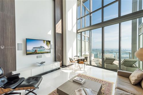 Photo of Listing MLS a10790475 in 1100 Biscayne Blvd #6305 Miami FL 33132
