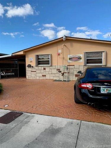 Photo of 25 W 26th St, Hialeah, FL 33010 (MLS # A10965475)