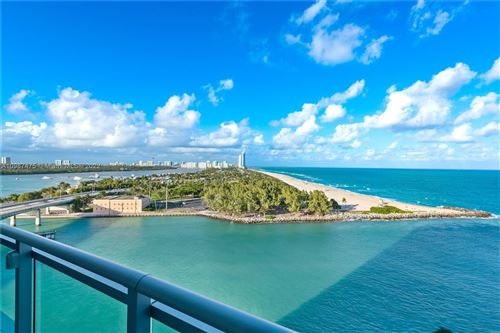 Photo of 10295 Collins Ave #904, Bal Harbour, FL 33154 (MLS # A10987475)