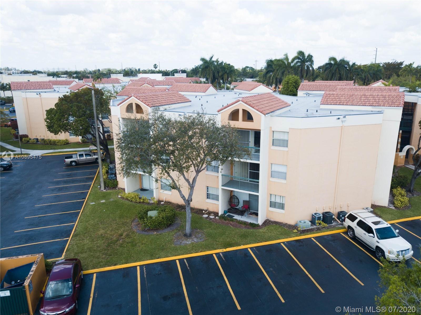 6276 NW 186th St #215, Hialeah, FL 33015 - #: A10895475