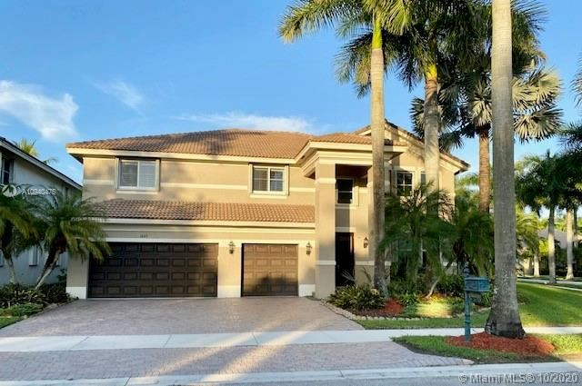 1849 Hidden Trail Ln, Weston, FL 33327 - #: A10940475