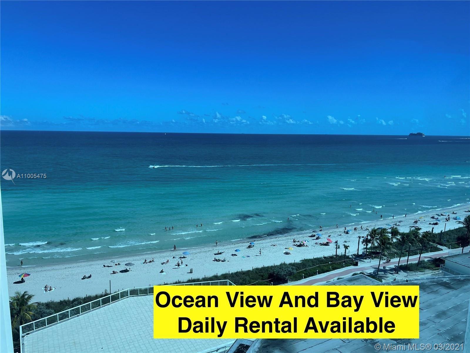 5445 Collins Ave #1004, Miami Beach, FL 33140 - #: A11005475