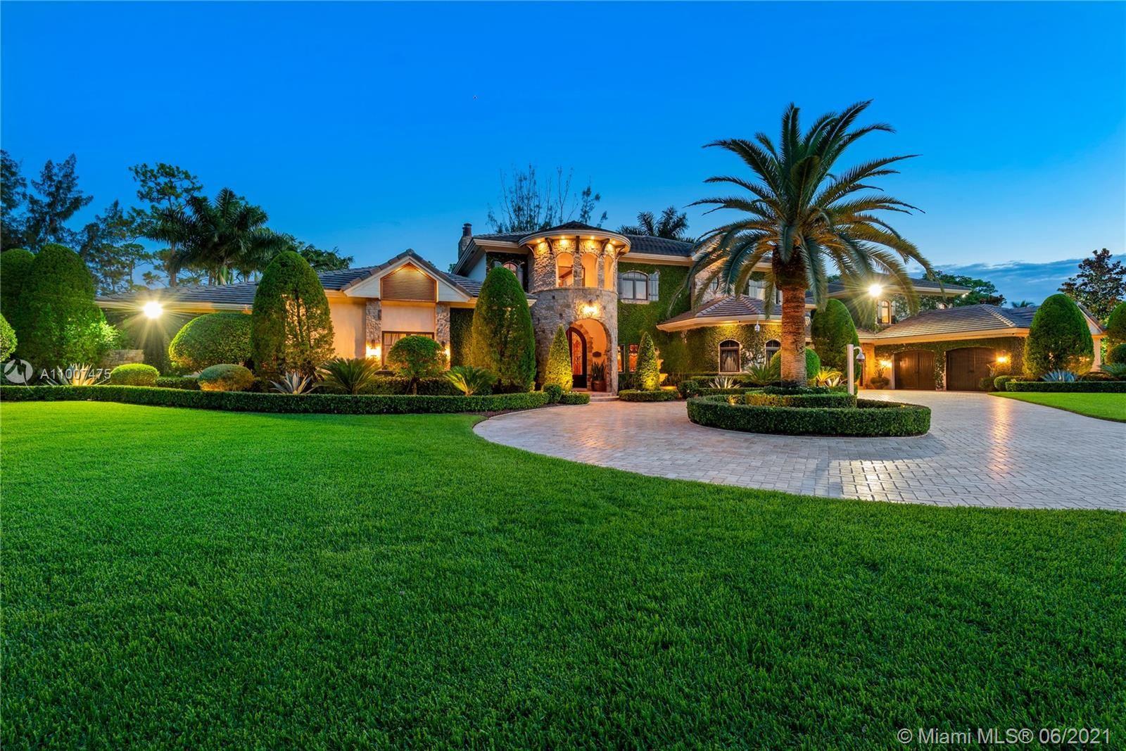 8728 Valencia Court, Parkland, FL 33067 - #: A11007475
