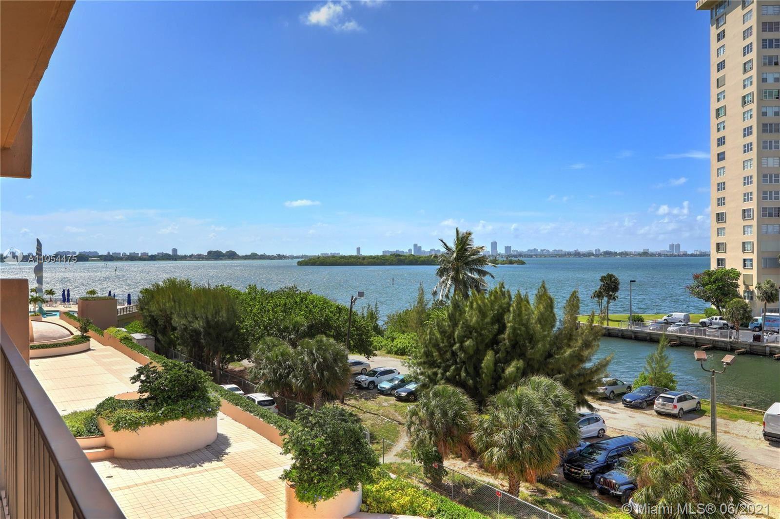 1800 NE 114th St #509, Miami, FL 33181 - #: A11054475