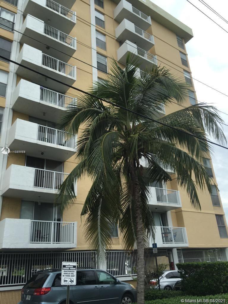 2020 NE 135th St #811, North Miami, FL 33181 - #: A11089475
