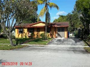 Photo of 1211 NW 50th Ave, Lauderhill, FL 33313 (MLS # A10758476)