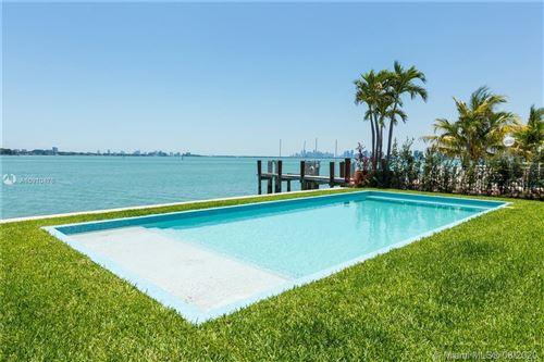 Photo of 1660 Bay Dr, Miami Beach, FL 33141 (MLS # A10910476)