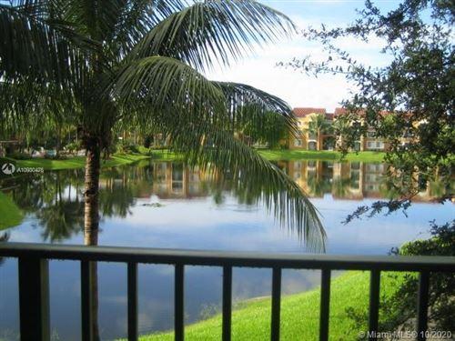 Photo of 2031 Renaissance Blvd #208, Miramar, FL 33025 (MLS # A10930476)