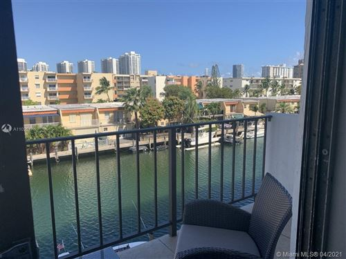 Photo of 3545 NE 166th St #410, North Miami Beach, FL 33160 (MLS # A11029476)