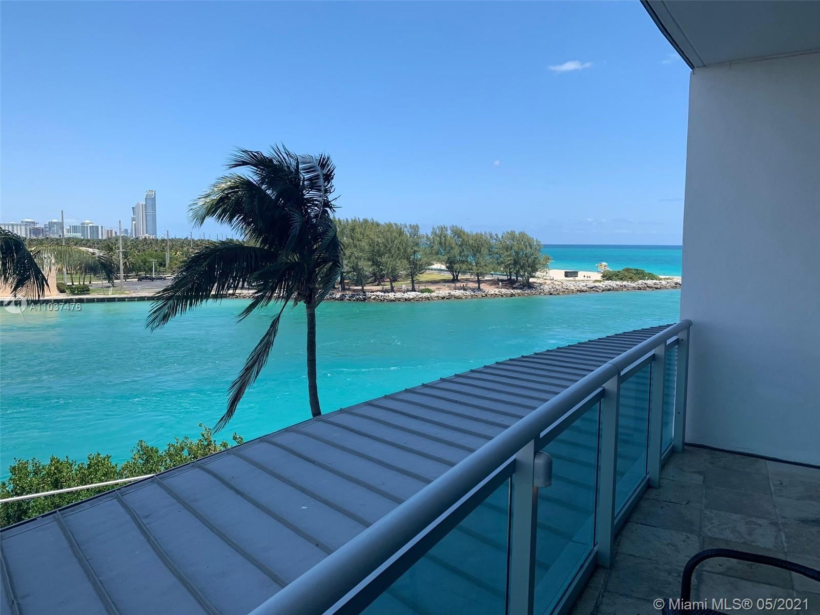 Photo of 10295 E Collins Ave #210/11, Bal Harbour, FL 33154 (MLS # A11037476)