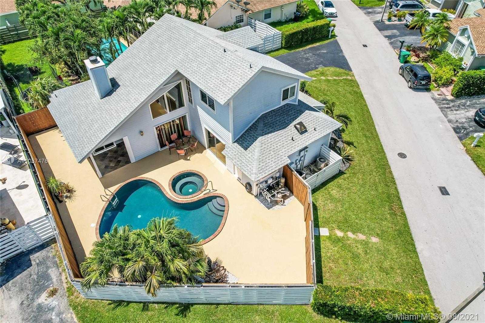 10095 SW 141st Ct, Miami, FL 33186 - #: A11087476