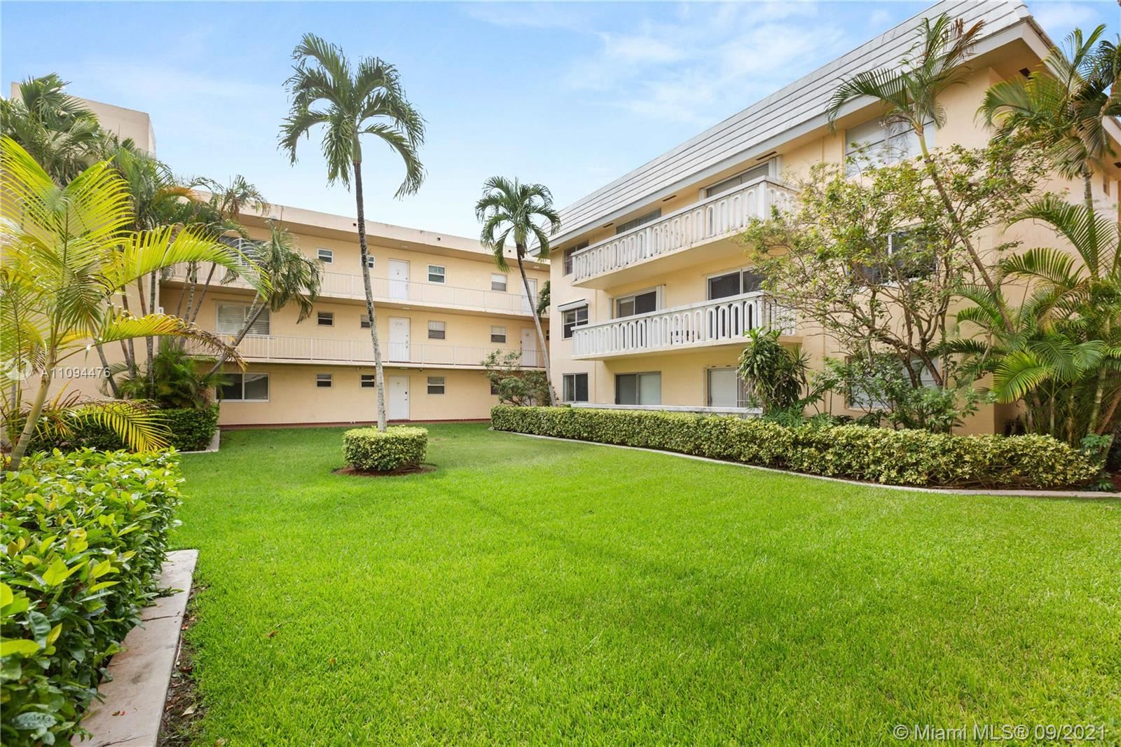 100 Edgewater Dr #112, Coral Gables, FL 33133 - #: A11094476