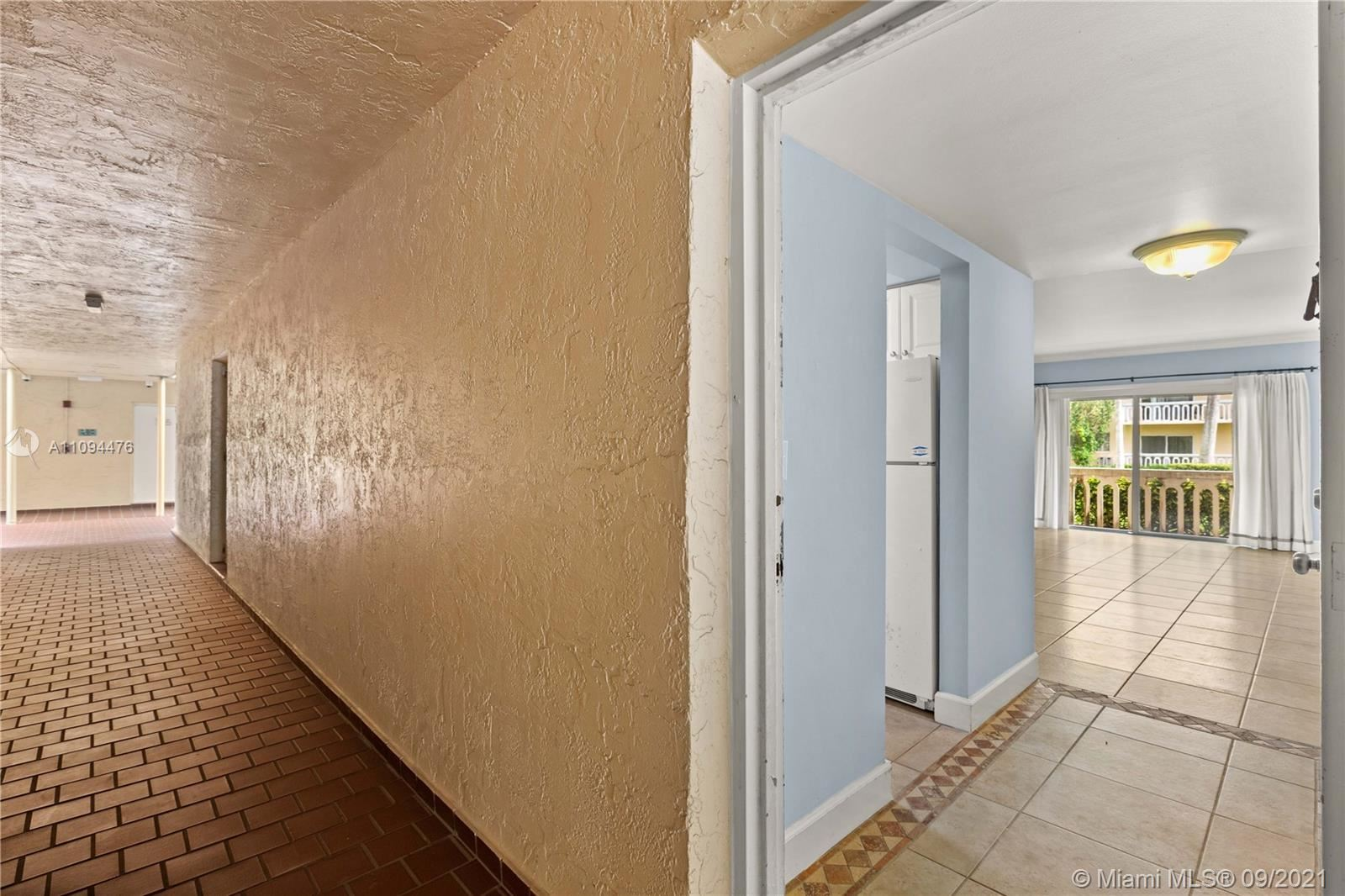 Photo of 100 Edgewater Dr #112, Coral Gables, FL 33133 (MLS # A11094476)
