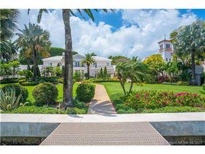 Tiny photo for 23 Star Island Dr, Miami Beach, FL 33139 (MLS # A10280477)