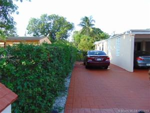Photo of 1615 NW 128th St, North Miami, FL 33167 (MLS # A10548477)
