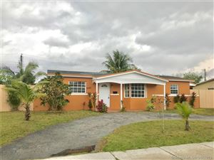 Photo of 20122 NW 12th Ct, Miami Gardens, FL 33169 (MLS # A10606477)