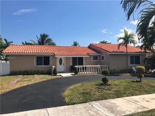 Photo of 10120 SW 3rd St, Miami, FL 33174 (MLS # A10707477)