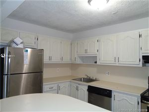 Photo of 3034 NW 69th Ct #4D, Fort Lauderdale, FL 33309 (MLS # A10727477)