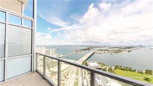 Foto de inmueble con direccion 1100 Biscayne Blvd #4505 Miami FL 33132 con MLS A10919477