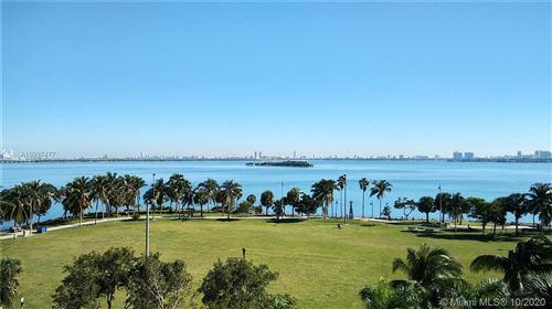Photo of 1900 N Bayshore Dr #704, Miami, FL 33132 (MLS # A10937477)