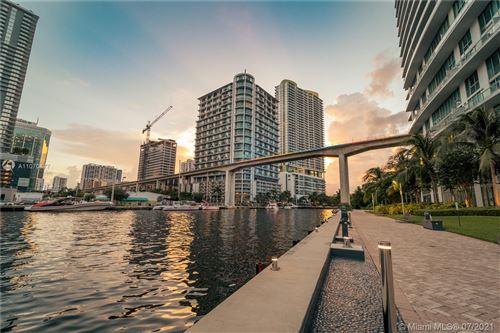 Photo of 90 SW 3rd St #PH-2, Miami, FL 33130 (MLS # A11070477)