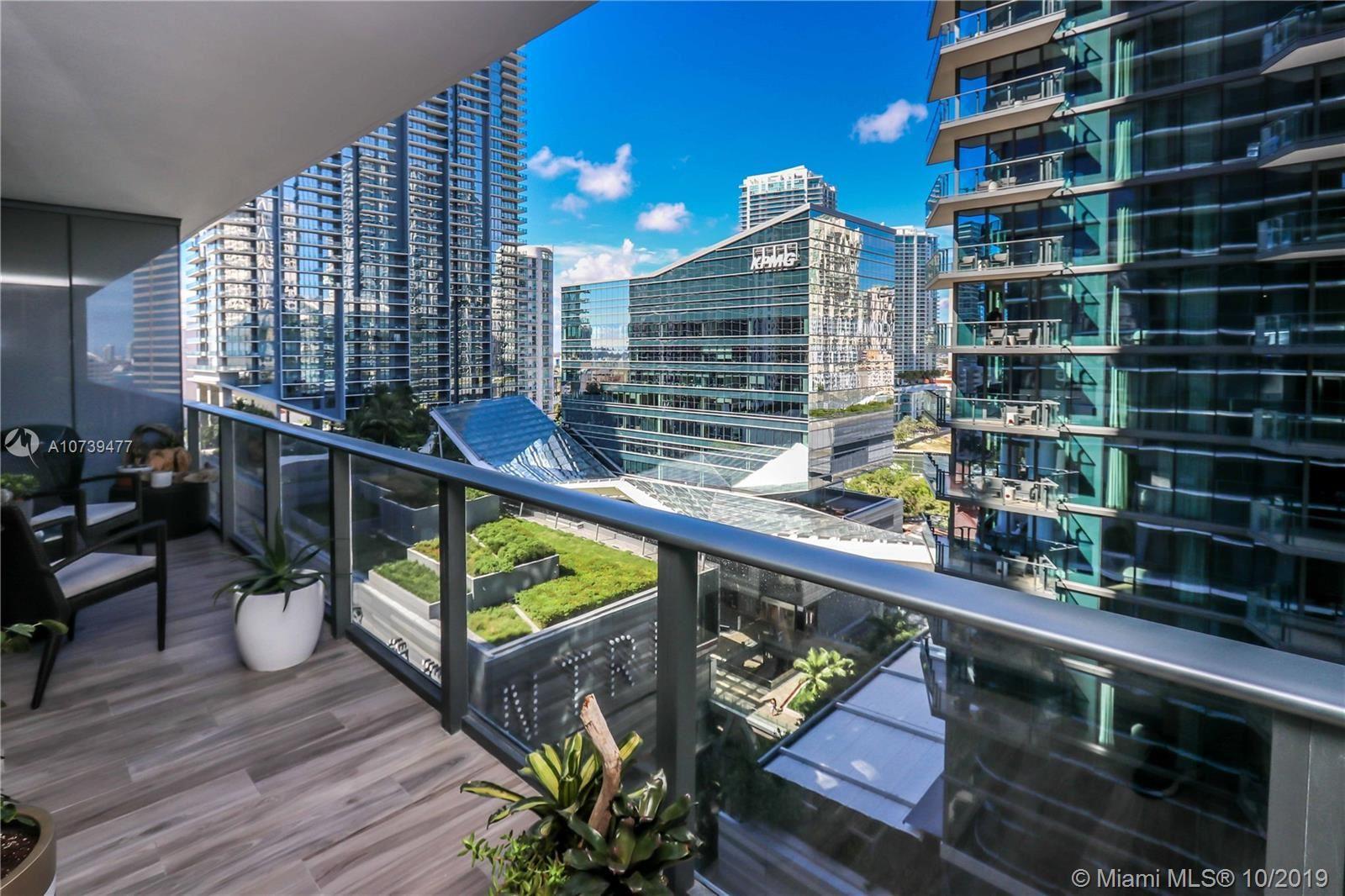 801 S Miami Ave #1508, Miami, FL 33130 - #: A10739477
