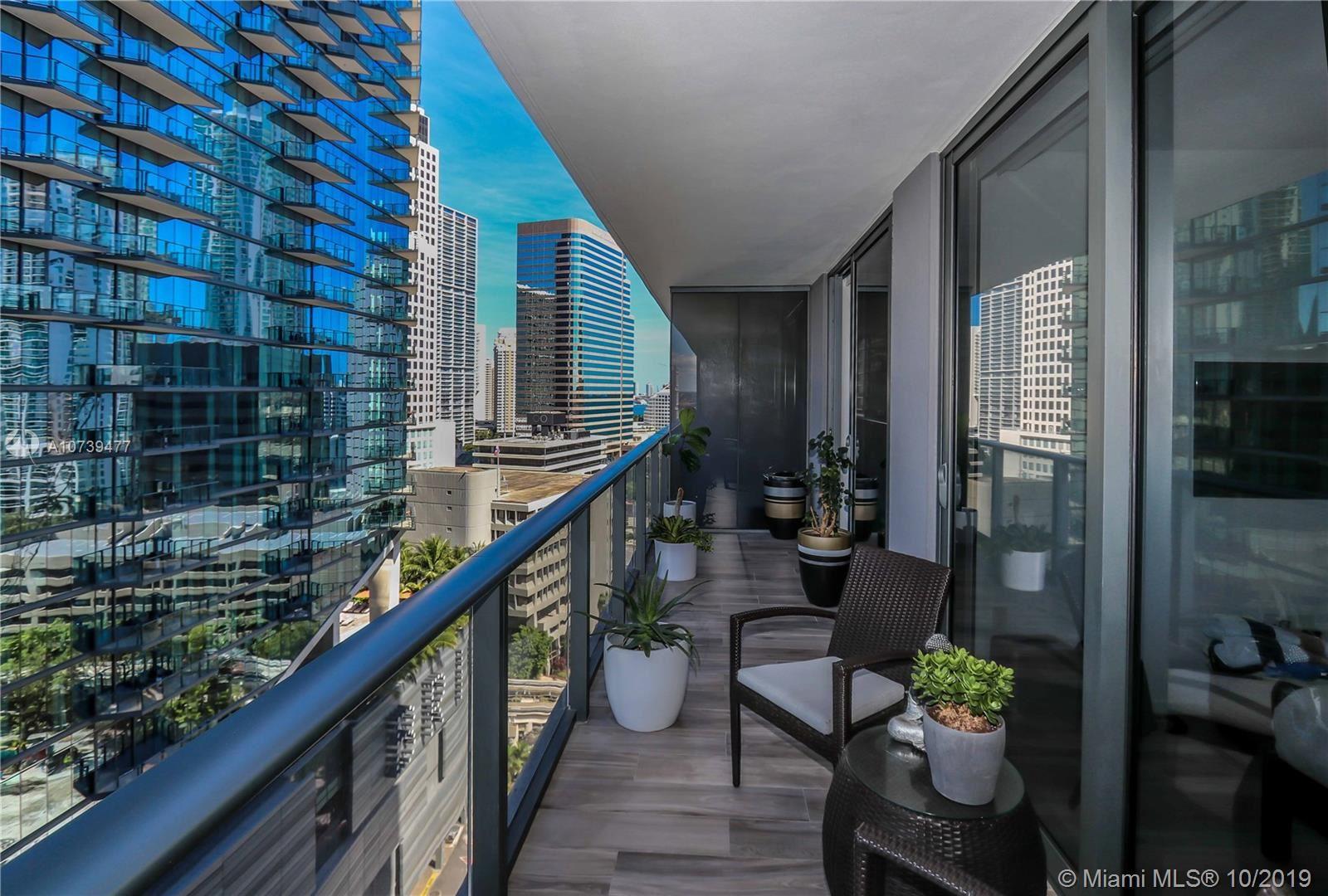 Photo of 801 S Miami Ave #1508, Miami, FL 33130 (MLS # A10739477)
