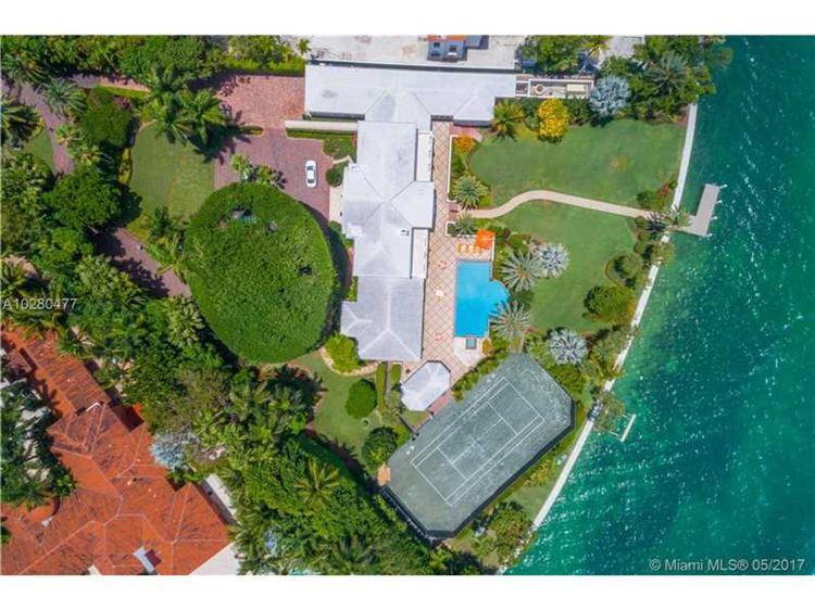 Foto 27 del inmueble MLS a10280477 en 23 Star Island Dr Miami Beach FL 33139