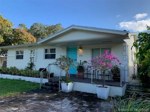 Photo of Listing MLS a10810478 in 540 NW 51st St Miami FL 33127