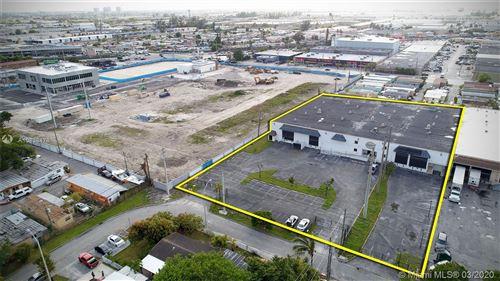 Photo of 3130 W 15th Ave, Hialeah, FL 33012 (MLS # A10838478)