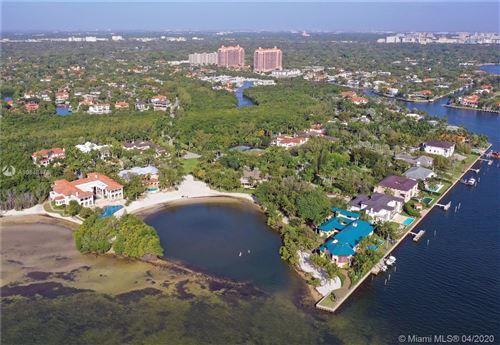 Photo of 29 Tahiti Beach Island Rd, Coral Gables, FL 33143 (MLS # A10848478)