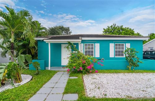 Foto de inmueble con direccion 1536 N Andrews Ave Fort Lauderdale FL 33311 con MLS A10899478