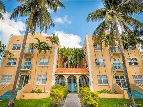 Photo of 1255 Pennsylvania Ave #204, Miami Beach, FL 33139 (MLS # A10982478)