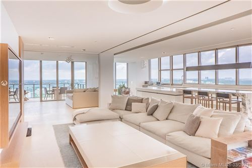 Photo of 9705 Collins Ave #2301N, Bal Harbour, FL 33154 (MLS # A11005478)