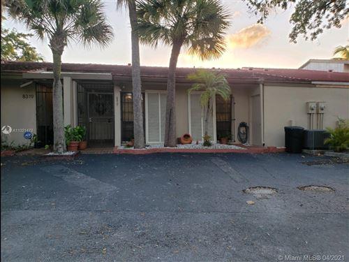 Photo of 8317 Balgowan Rd, Miami Lakes, FL 33016 (MLS # A11021478)
